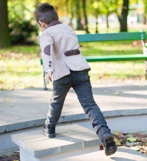 Pantaloni ARES B015 2