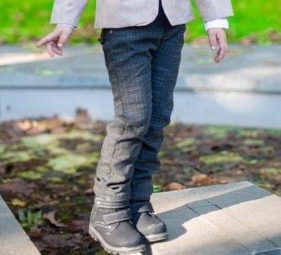 Pantaloni ARES B015 1