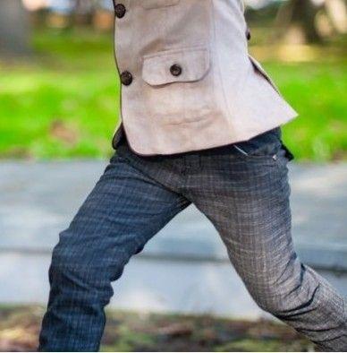 Pantaloni ARES B015 7