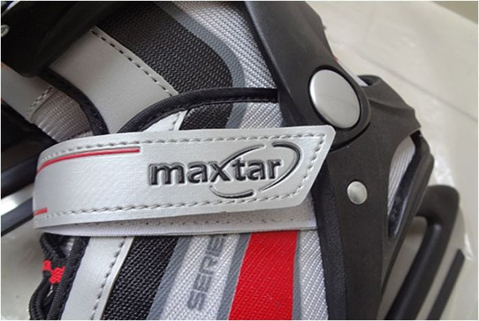 Patine fixe adulti - Maxtar 2
