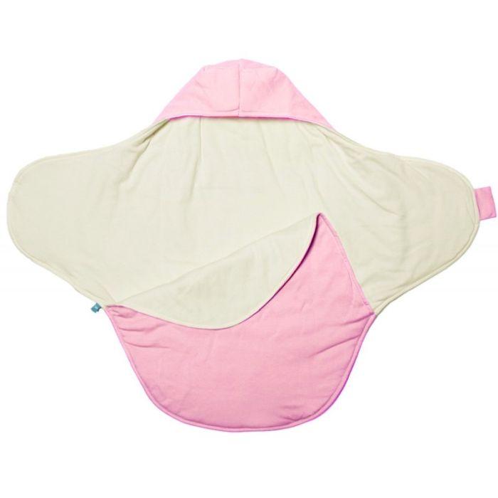 Paturica Coco Wallaboo Pink [1]