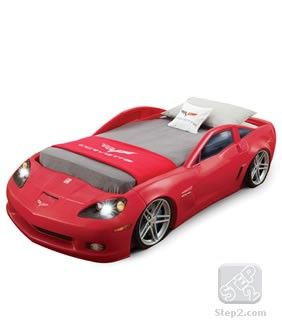 Patut Corvette - Step2 0