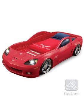Patut Corvette - Step2 3