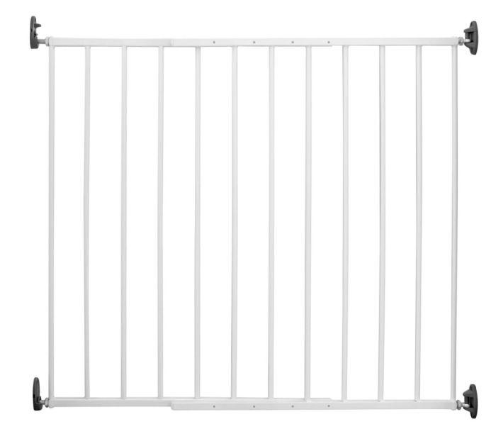Poarta cu montaj pe perete BASIC, Simple-Lock Reer 46101 0