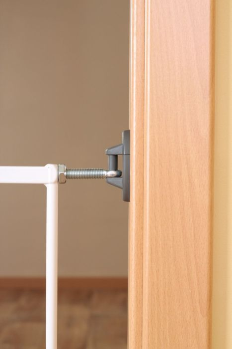 Poarta cu montaj pe perete BASIC, Simple-Lock Reer 46101 3