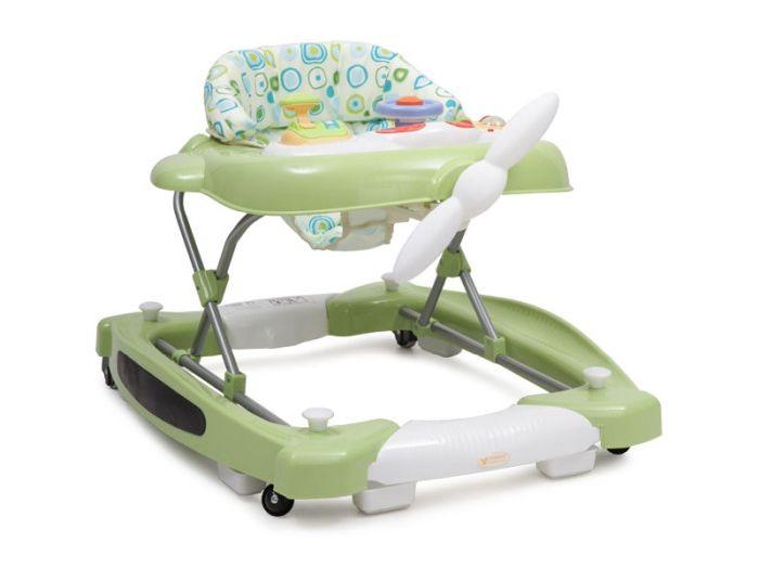 Premergator Copii Si Bebe CANGAROO Plane 0