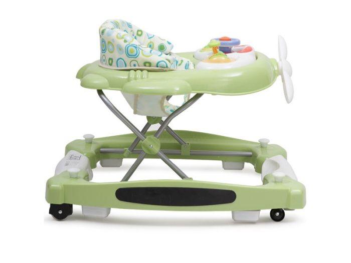 Premergator Copii Si Bebe CANGAROO Plane 3