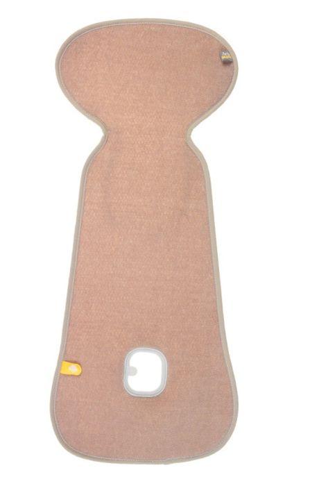 Protectie antitranspiratie pentru carucior BBC Organic Sand - Aerosleep 0