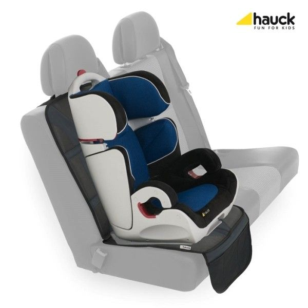Protectie bancheta universala - Sit On Me Deluxe - Hauck 2