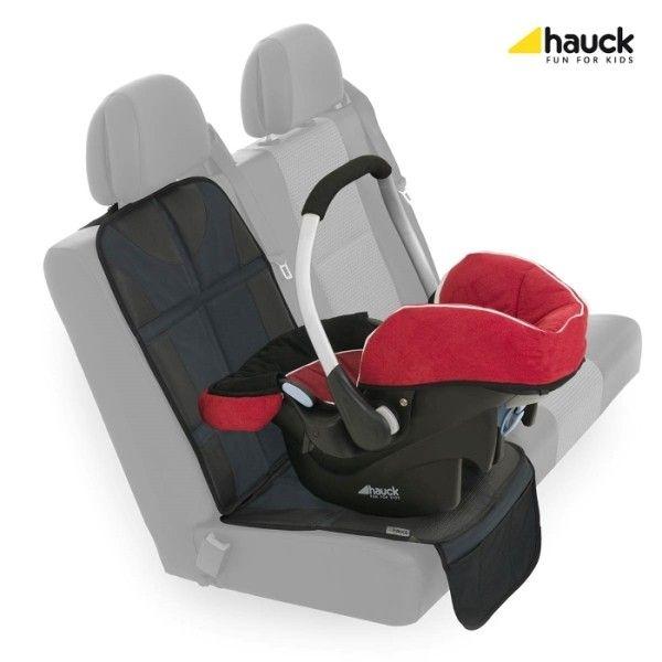 Protectie bancheta universala - Sit On Me Deluxe - Hauck 4
