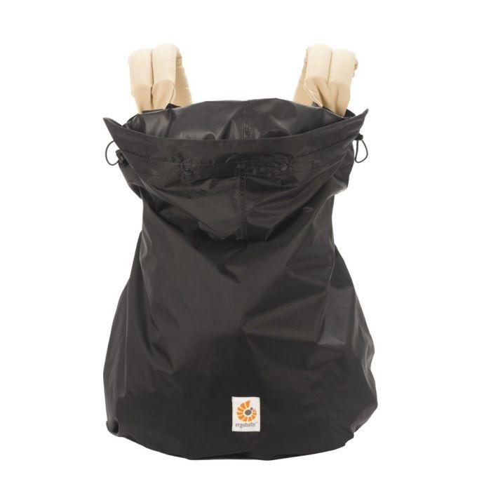 Protectie de ploaie Ergobaby Black - Ergobaby [0]