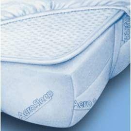 Protectie saltea 3 straturi Aerosleep 60/120 cm 1