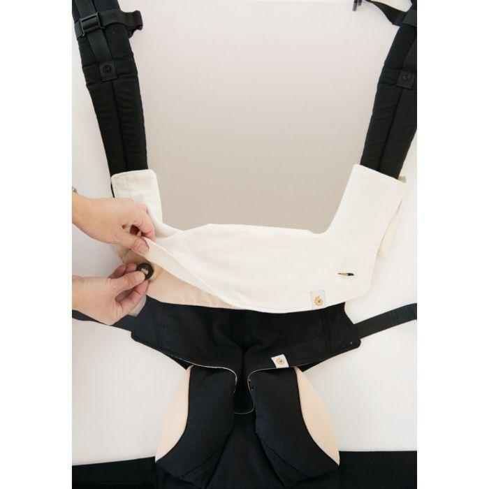 Protectii Bretele Sustinere 360 Ergobaby Natural [1]