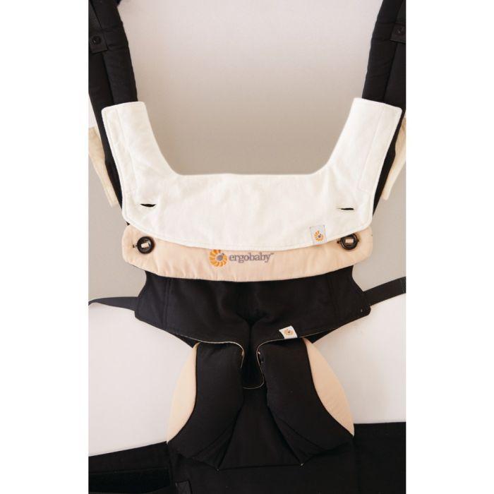 Protectii Bretele Sustinere 360 Ergobaby Natural [3]