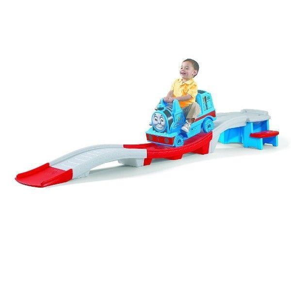Roller Coaster Thomas - STEP2 [1]