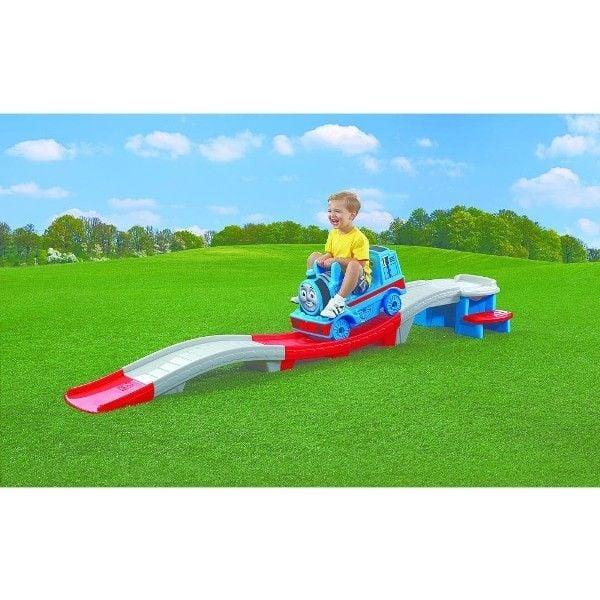 Roller Coaster Thomas - STEP2 [3]
