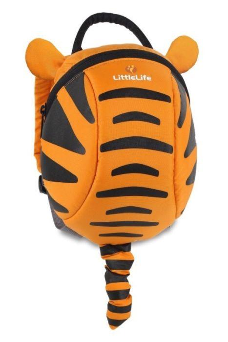 Rucsac cu ham detasabil Disney Tigrila - Littlelife 0