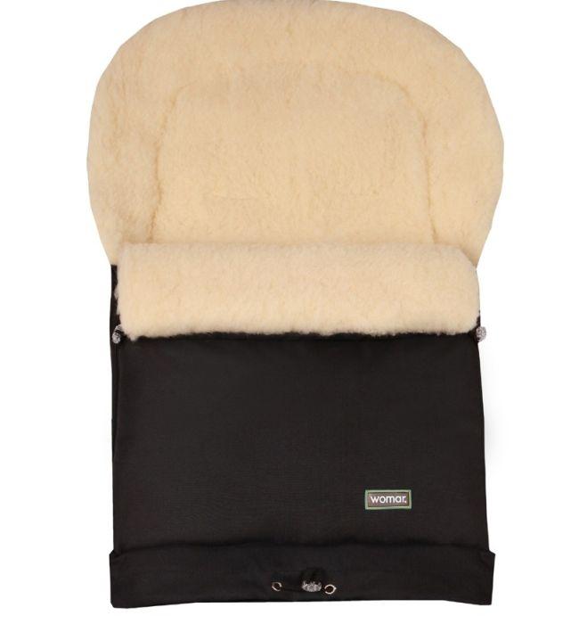 Sac de iarna Multi Arctic N20 din lana oaie - Womar 1