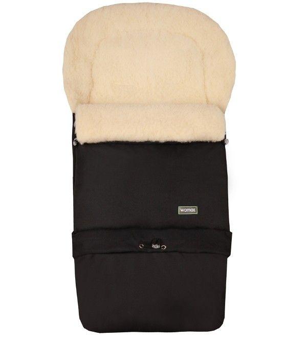 Sac de iarna Multi Arctic N20 din lana oaie - Womar 0