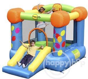Saltea gonflabila Party - Happy hop 0