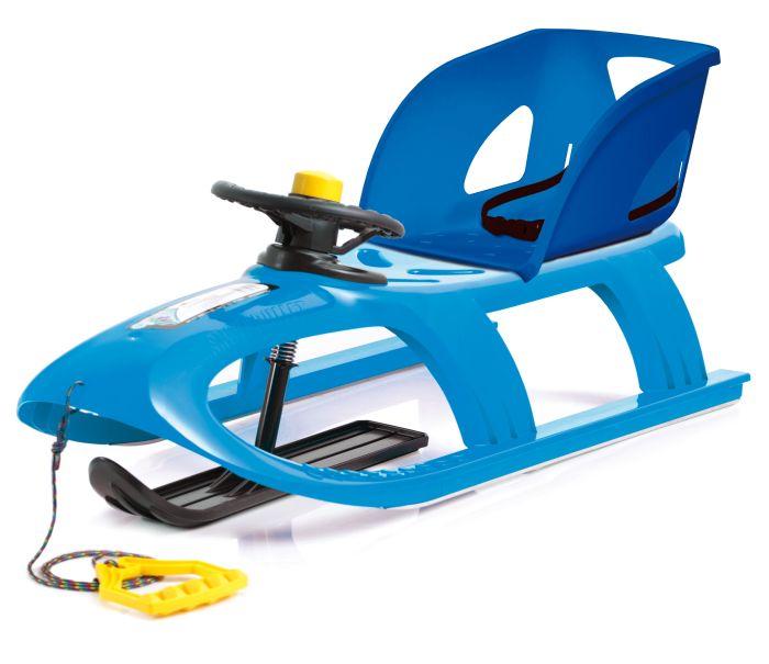 Sanie Bullet control seat albastra- Prosperplast [0]
