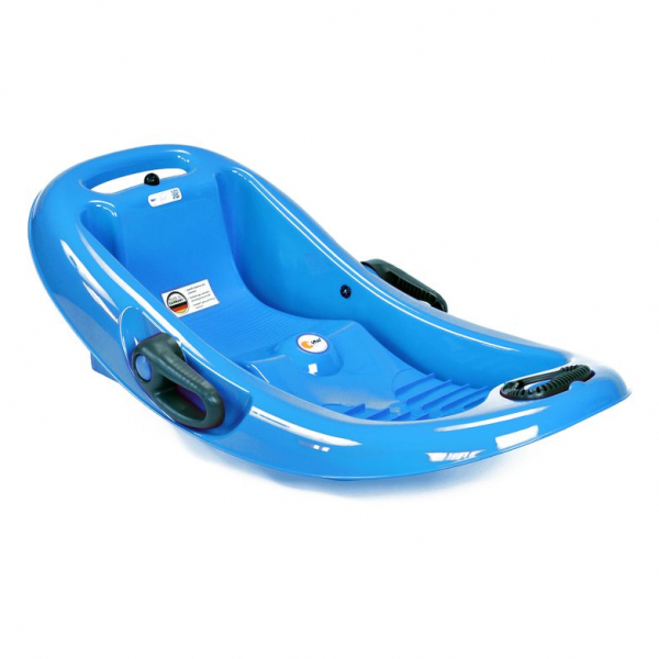 Sanie KHW Snow Flipper de Luxe albastra 0