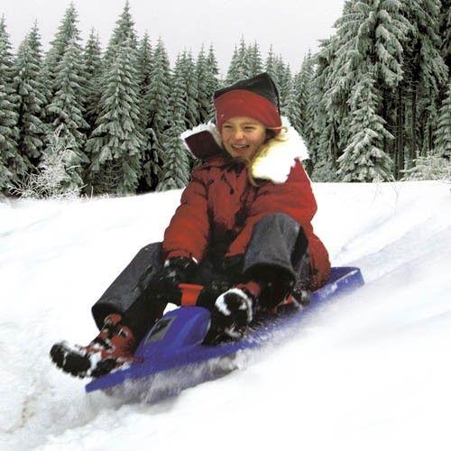 Sanie KHW Snow Fox rosie 0