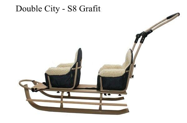 Saniuta Kummer Double City Style 0