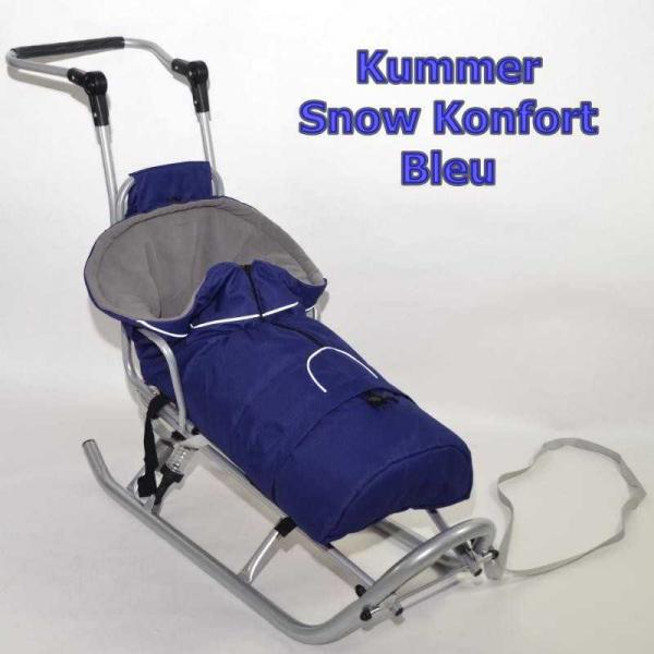 Saniuta Kummer Snow Comfort [0]