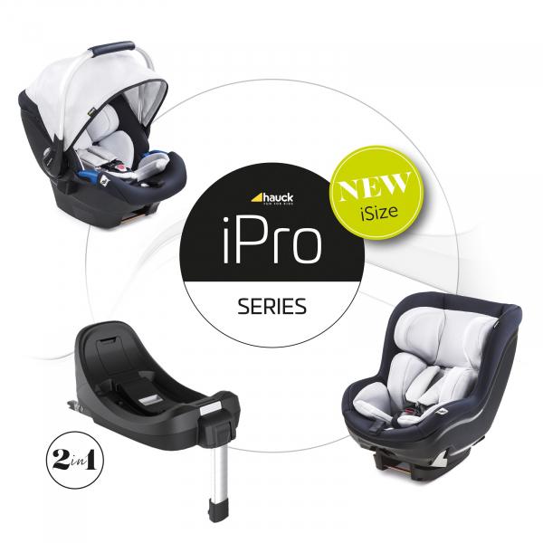 Scaun Auto 0-13 kg iPro Baby - Hauck [8]