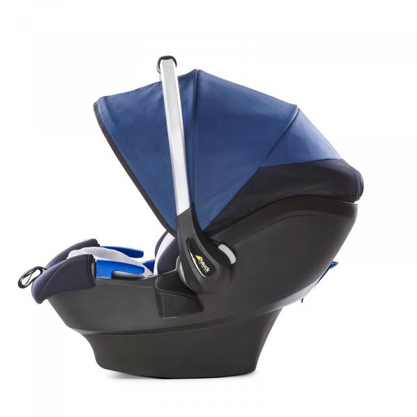 Scaun Auto 0-13 kg iPro Baby - Hauck [6]