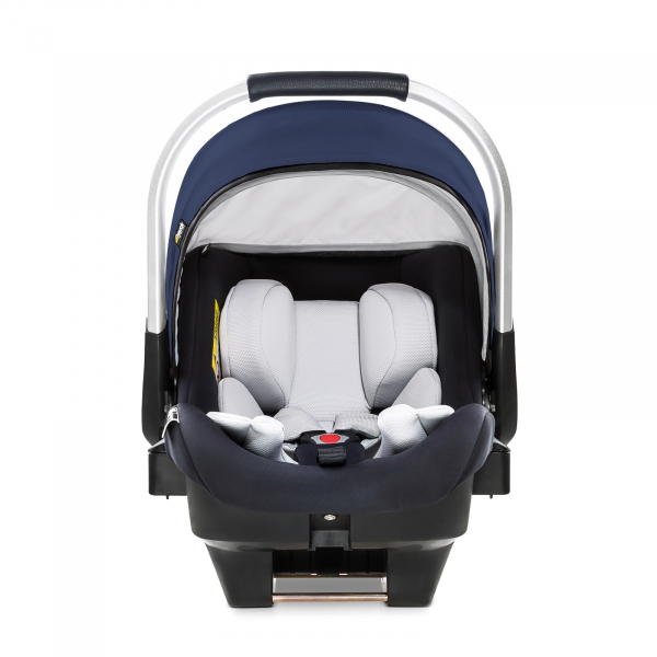 Scaun Auto 0-13 kg iPro Baby - Hauck [3]
