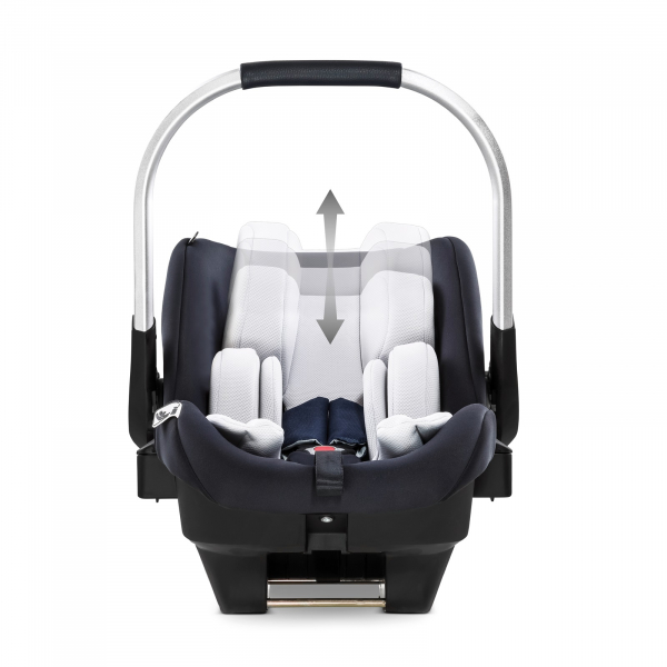 Scaun Auto 0-13 kg iPro Baby - Hauck [2]