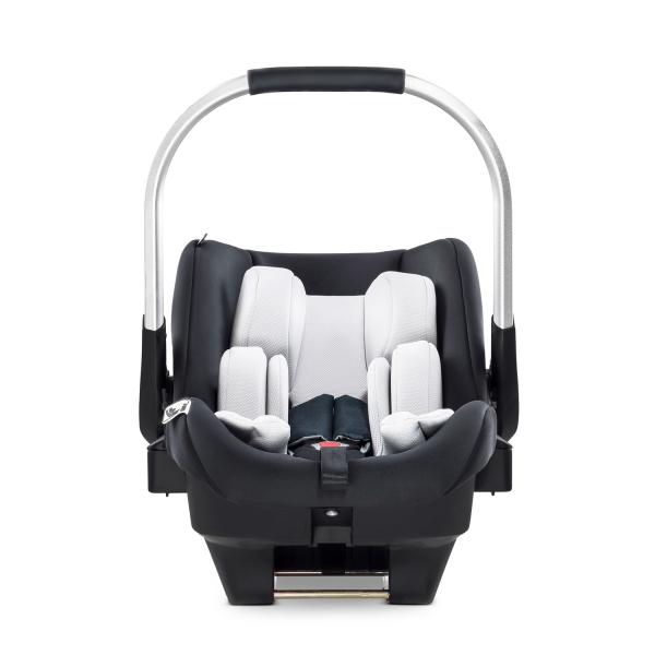 Scaun Auto 0-13 kg iPro Baby Set - Hauck [14]