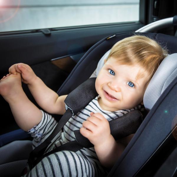 Scaun Auto 0-13 kg iPro Baby Set - Hauck [17]