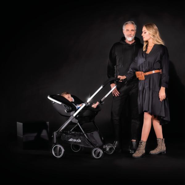 Scaun Auto 0-13 kg iPro Baby Set - Hauck [22]
