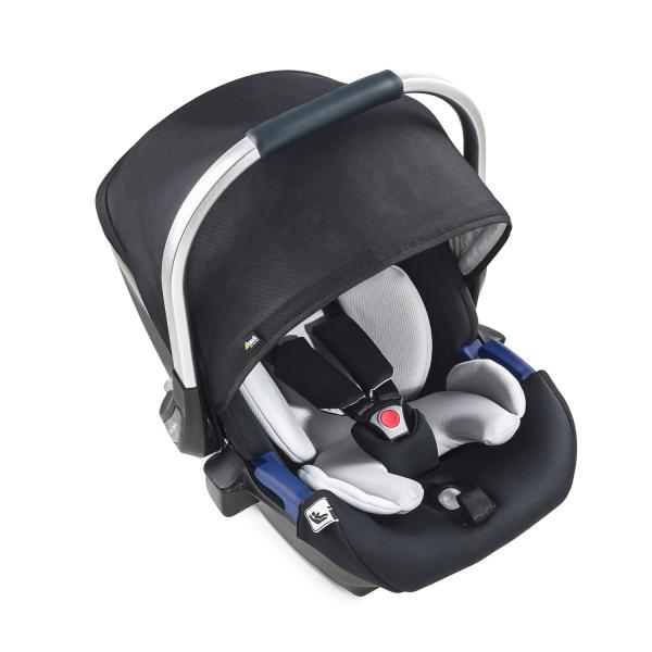 Scaun Auto 0-13 kg iPro Baby Set - Hauck [3]