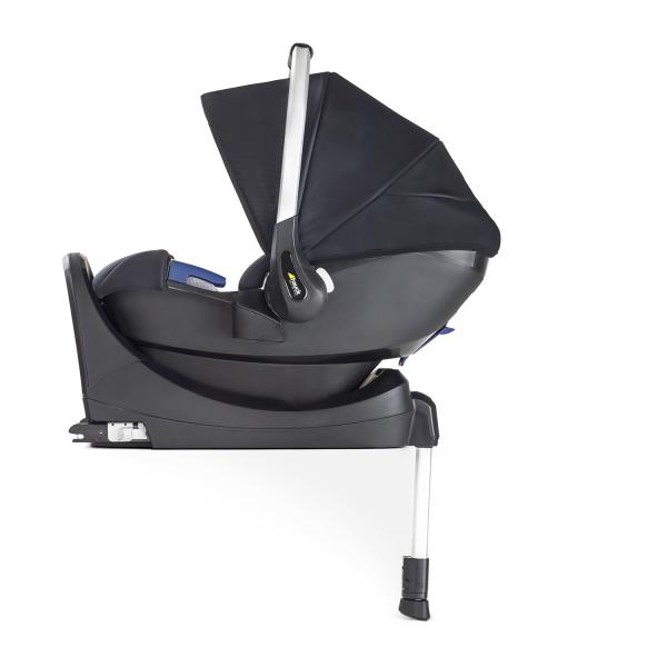 Scaun Auto 0-13 kg iPro Baby Set - Hauck [13]
