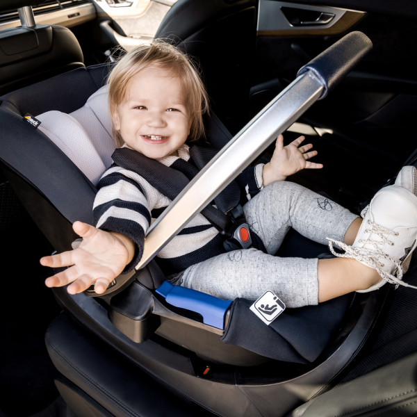 Scaun Auto 0-13 kg iPro Baby Set - Hauck [21]