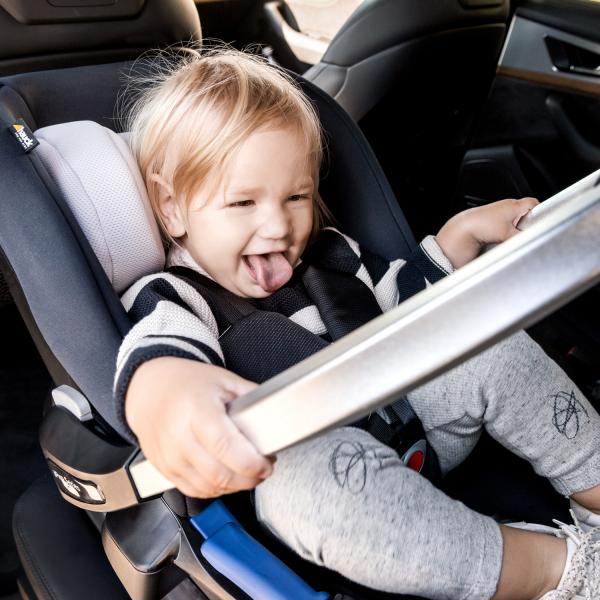 Scaun Auto 0-13 kg iPro Baby Set - Hauck [19]