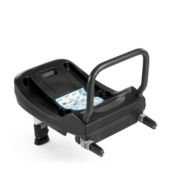 Scaun Auto 0-13 kg si Baza Comfort Fix Set - Hauck [13]