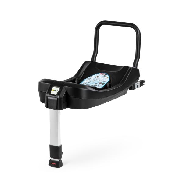 Scaun Auto 0-13 kg si Baza Comfort Fix Set - Hauck [14]