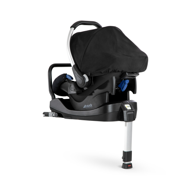 Scaun Auto 0-13 kg si Baza Comfort Fix Set - Hauck [17]