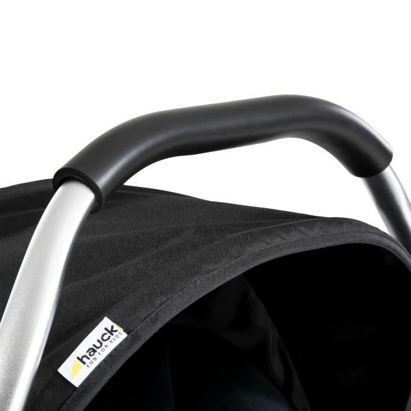 Scaun Auto 0-13 kg si Baza Comfort Fix Set - Hauck [2]