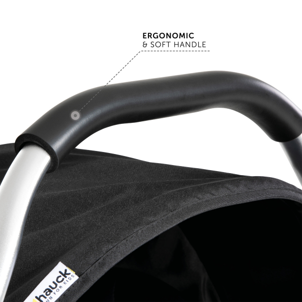 Scaun Auto 0-13 kg si Baza Comfort Fix Set - Hauck [10]