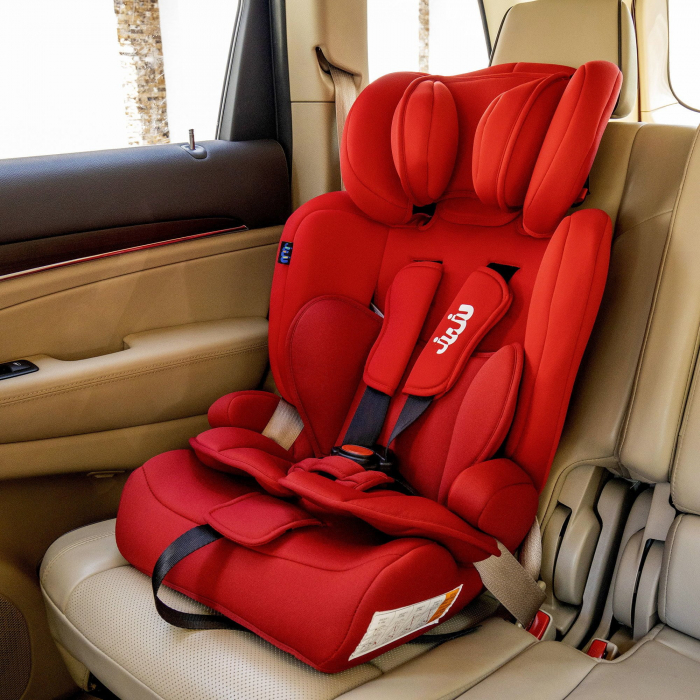 Scaun auto 9-36 kg Safe Rider - Juju [2]