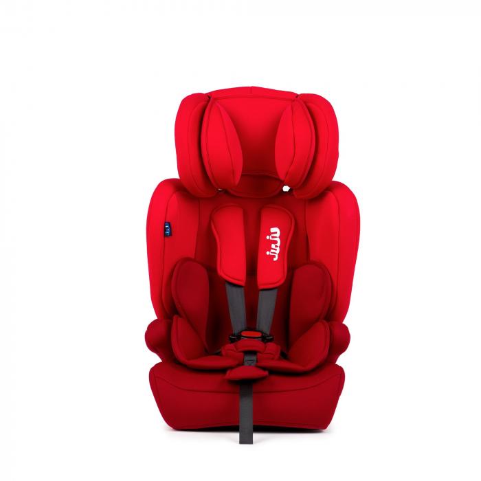 Scaun auto 9-36 kg Safe Rider - Juju [6]
