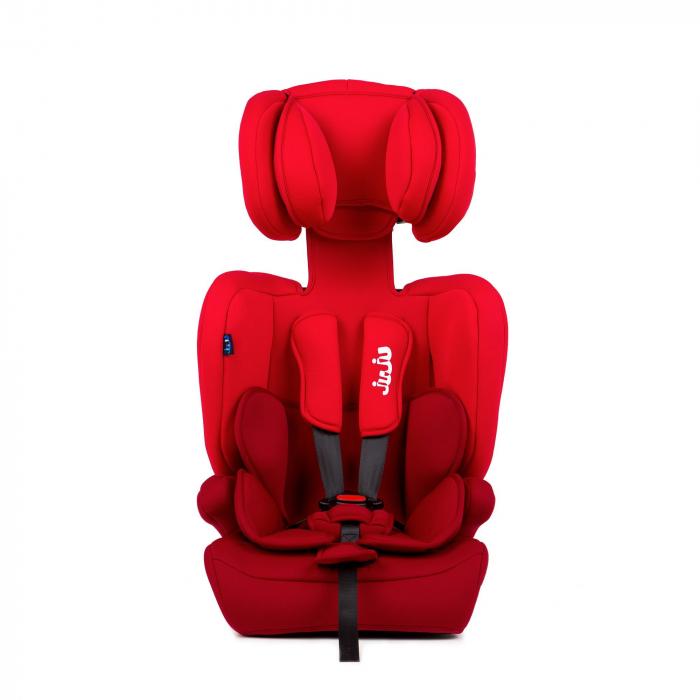 Scaun auto 9-36 kg Safe Rider - Juju [8]