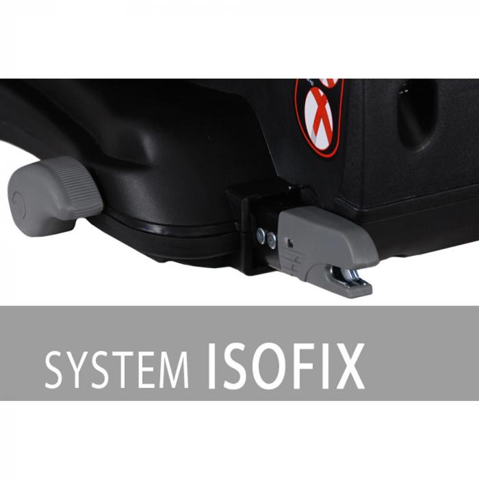 Scaun auto 9-36 kg Sportivo Isofix Coletto 2