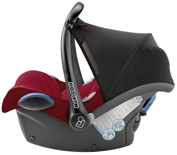 Scaun auto copii 0-13 kg MC Cabriofix - Maxi Cosi 1